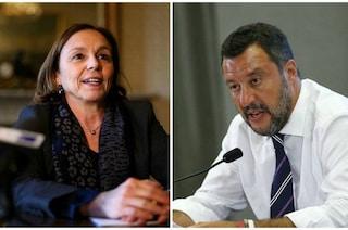 Conte bis, Salvini salta il passaggio di consegne al Viminale con il ministro Lamorgese