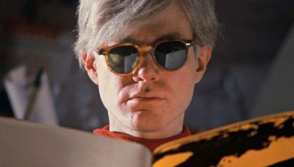 Andy Warhol torna a Napoli, alla Basilica della Pietrasanta, dal 26 settembre 2019.