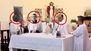 La storia di Cristian, trasformato in oggetto sessuale da tre parroci: li inchioda con un video