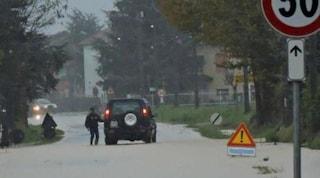 Maltempo, allerta arancione in Liguria: forti temporali, allagamenti e disagi in autostrada
