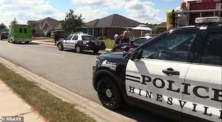 USA, gemelline di 2 anni spariscono: trovate morte in un'auto lasciata sotto il sole