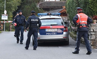 Strage per gelosia in Austria, 25enne uccide la ex fidanzata di 19 anni e 4 suoi familiari