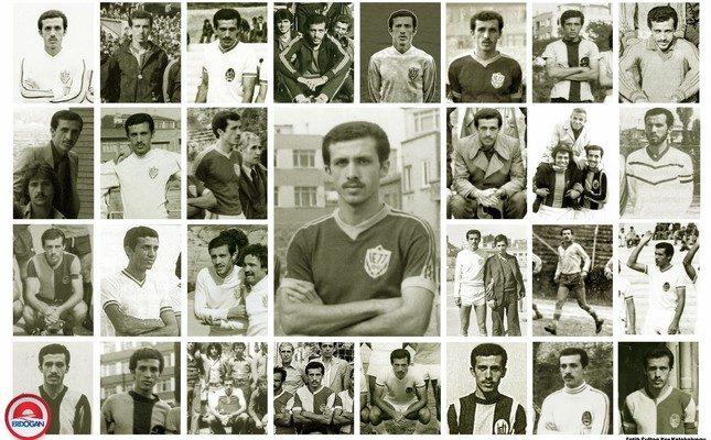 Erdogan ha militato per anni in squadre di calcio semi–professionale