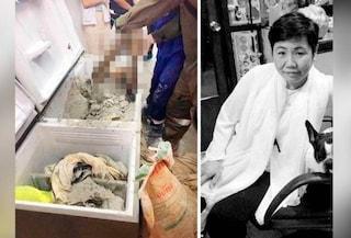 Thailandia, ricca donna d'affari trovata morta nel frigorifero della sua casa