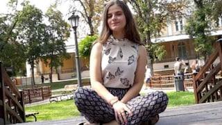 """Alexandra Macesanu potrebbe essere ancora viva: """"Portata in Italia per farla prostituire"""""""