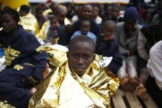 """Migranti, Onu chiede a Ue di proteggere i bambini: """"Le loro sofferenze non terminano in Europa"""""""