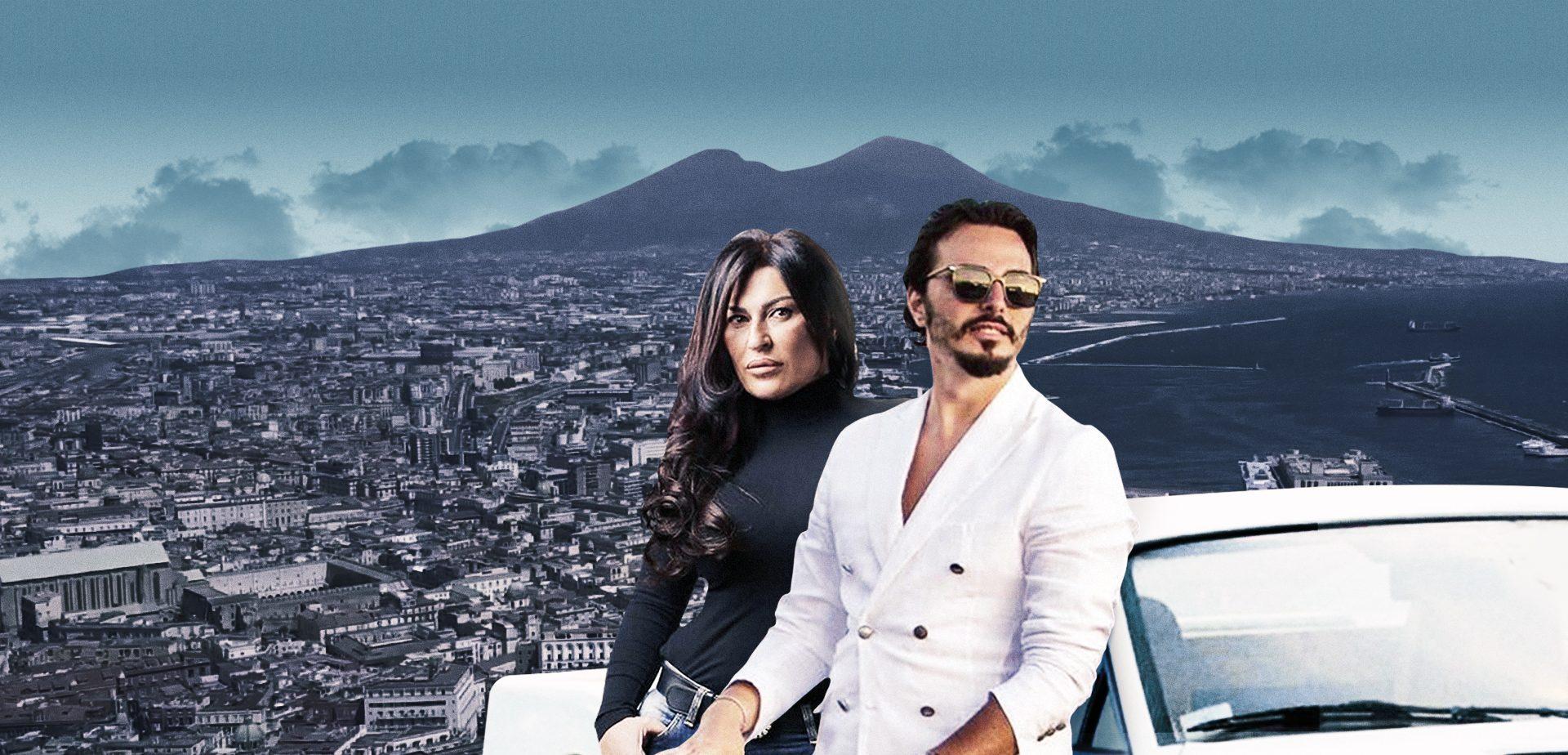 Camorra Entertainment: Tony Colombo e Tina Rispoli