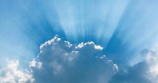Previsioni meteo 10 ottobre: arriva l'anticiclone africano, caldo e sole fino al weekend