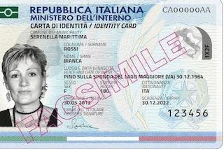 Arriva la Carta unica, una sola tessera come documento di riconoscimento e card per i pagamenti