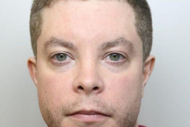 Matthew Jolley, il prete pedofilo arrestato dalla polizia inglese