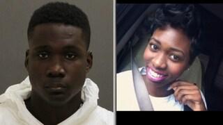 Uccise a coltellate l'ex ragazza, condannato a 43 anni di carcere