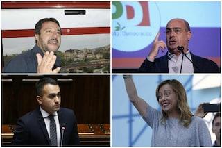 Chi ha vinto e chi ha perso davvero le elezioni regionali in Umbria
