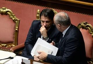 """Passa la risoluzione sul Def per soli tre voti, Forza Italia: """"Maggioranza a rischio"""""""