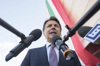 """Siria, Conte: """"Stop all'esportazione di armi sia una decisione Ue, Italia sarà capofila"""""""