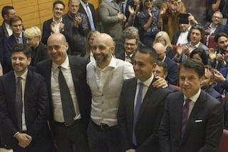 """M5s archivia l'alleanza col Pd dopo la sconfitta in Umbria: """"L'esperimento non ha funzionato"""""""