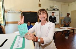 Elezioni Umbria, i risultati definitivi: trionfano Tesei e Salvini, Regione passa al centrodestra