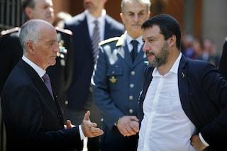 """Gabrielli: """"Sbagliato multare le ONG"""". Lega furiosa: """"Dichiarazione surreale"""""""