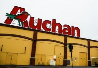 Conad-Auchan, giornata di sciopero e presidi: a rischio oltre 12mila posti di lavoro