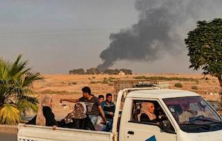 """Attacco turco in Siria, l'urlo delle organizzazioni umanitarie: """"No ad un altro massacro"""""""