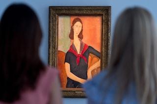 Amedeo Modigliani: tutti gli eventi a 100 anni dalla morte