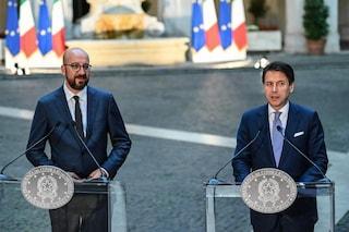 """Taglio parlamentari diventa legge, Conte: """"Avvicina cittadini e aumenta efficienza Camere"""""""
