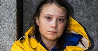 """Greta Thunberg rifiuta un premio (da 46mila euro): """"All'ambiente serve l'impegno dei politici"""""""