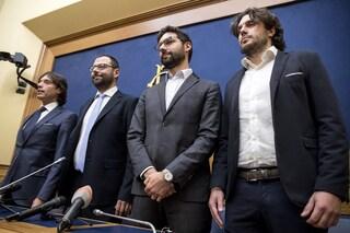 Il Movimento 5 Stelle non riesce a eleggere i nuovi capigruppo alla Camera e al Senato