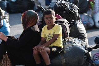 Migranti, 1600 bimbi morti in tutto il mondo dal 2014: 678 solo nel Mediterraneo