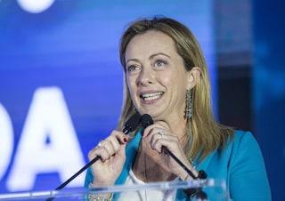 """Elezioni Umbria, Giorgia Meloni: """"Governo sta mettendo la faccia sulla sconfitta di domenica"""""""