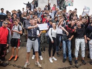 Voto ai sedicenni, i più giovani scelgono la Lega (38%) ma il 51% non andrebbe a votare