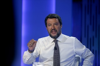"""Cinque per mille alle forze dell'ordine, la proposta della Lega. Salvini: """"Misura necessaria"""""""