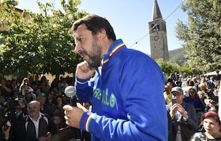 """Guerra in Siria, Salvini: """"Ci vuole lo stop definitivo all'ingresso della Turchia nell'Ue"""""""