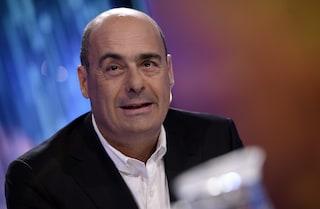 """Pd, Zingaretti propone modifiche a statuto: """"Basta deleghe a capo, ma manteniamo primarie aperte"""""""