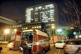 Torino, giovane perde tutte le dita delle mani in un incidente: intervento record per riattaccarle
