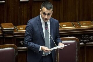 """Siria, Di Maio condanna Turchia: """"Unica responsabile, verifica su contratti export armi"""""""