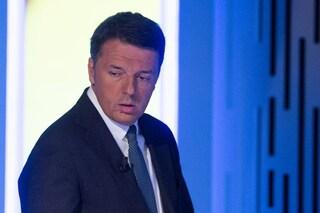 Matteo Renzi indagato per diffamazione, pm chiede l'archiviazione
