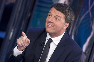 """Pensioni, Renzi annuncia battaglia contro quota 100: """"Presenteremo emendamento per abolirla"""""""