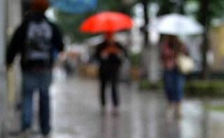Previsioni meteo 4 ottobre: pioggia al sud, sole a Nord. Temperature in calo