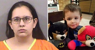 Il figlio di 2 anni si rifiuta di mangiare un hot dog: lo massacra di botte e lo uccide