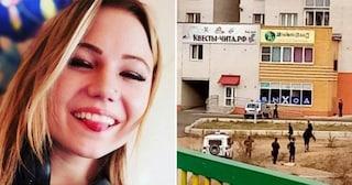 Russia, decapita la ragazza e lancia la testa dal balcone. L'orrore davanti ai bambini