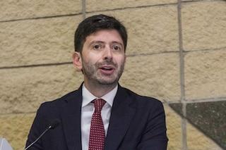 """Abolito il superticket sanitario, Speranza: """"Da settembre non lo pagherà mai più nessuno"""""""