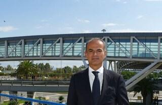 Alberto Scanu, ad dell'aeroporto di Cagliari, è stato arrestato per bancarotta fraudolenta