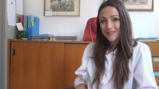 """Maria Luisa, a 31 anni è la preside più giovane d'Italia: """"All'estero sarebbe normale"""""""