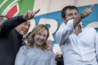 Elezioni Regionali, centrodestra è unito: Fitto in Puglia, Caldoro in Campania, Ceccardi in Toscana