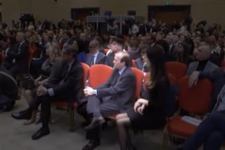 Fondi russi alla Lega, Savoini era con Salvini il giorno prima della trattativa al Metropol