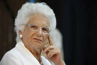 """Gli insulti di Rodelli, segretario della Lega di Lecce, a Liliana Segre: """"Nonnetta mai eletta"""""""