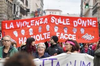Violenza sulle donne, lo Stato spende solo 79 centesimi al giorno per ogni vittima