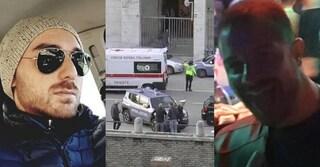 Sparatoria Trieste, due poliziotti uccisi in questura: fermati due fratelli