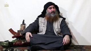 """Al Baghdadi, tradito da una delle sue mogli: """"I suoi resti sparsi in mare come Bin Laden"""""""