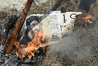 Al-Baghdadi, capo dell'Isis, ucciso dalle forze speciali USA. La conferma di Trump